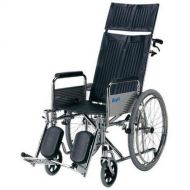 Fully Reclining Wheelchair