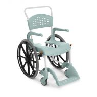 Shower Commode Chair Etac Clean Self Propelled