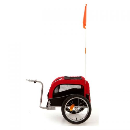 Cargo Pet Carrier for Monarch Mobility Scooter