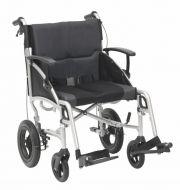 Phantom Wheelchair
