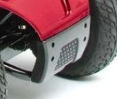 Front Plastic Bumper for Pride Colt Plus