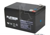 Platinum 12 Volt 12 Ah Battery