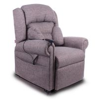 Pride Essex Dual Motor Lift Chair