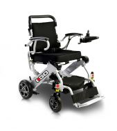 Pride I-Go Folding Powerchair