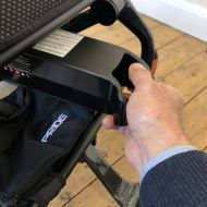 Lithium Battery for Pride I-GO Fold Powerchair