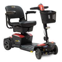 Jazzy Zero Turn 4 Wheeled Mobility Scooter