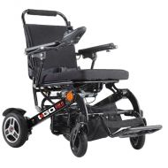 Pride I-Go Fold Folding Powerchair