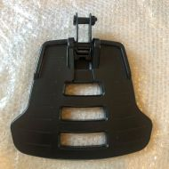 Centre Foot Plate for Pride Jazzy Select and Select 6 Powerchair