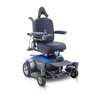 Pride Quantum Kozmo Car Transportable Powerchair