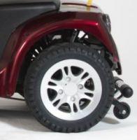 Tyre for Pride Apex Spirit Plus