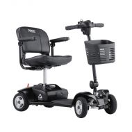 Pride Apex Alumalite Transportable Mobility Scooter