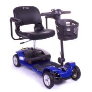 Pride Apex Lite Car Transportable Mobility Scooter
