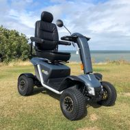 Pride Ranger 8mph Mobility Scooter