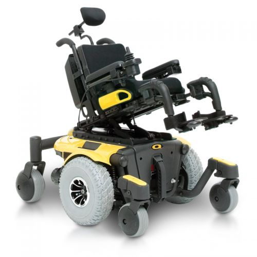 Pride Quantum 610 Paediatric Power Chair