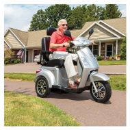 Raptor 3 Wheeled Mobility Scooter