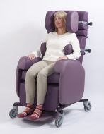 Primacare Cabaret Level 4 Care Chair