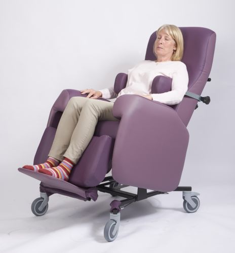 Primacare Florence Level 3 Care Chair