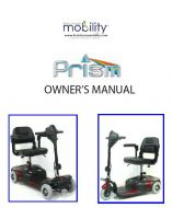 Drive Prism Scooter Manual