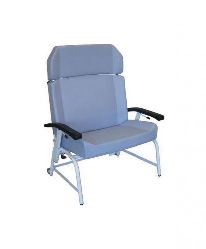 Quiego 1500 Fortissimo 31inch High Back Chair
