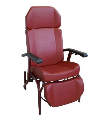 Quiego 2500 High Back Chair