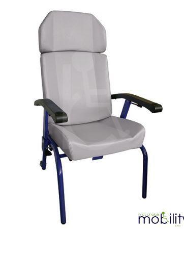 Quiego 1500 High Back Armchair