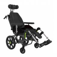 Rehasense Icon 120 Tilt in Space Wheelchair