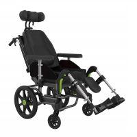 Rehasense Icon 120 Tilt in Space Wheelchair