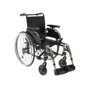 Rehasense Icon 40 Lightweight Aluminium Wheelchair