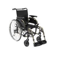 Rehasense Icon 40 Lightweight Aluminium Wheelchair