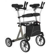 Rehasense Navigator Air Forearm Out Door Rollator