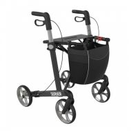 Rehasense Server Lightweight Rollator
