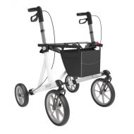 Rehasense Server XC Rough Terrain Rollator