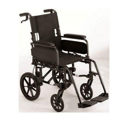 Remploy Dash Lite Transit Wheelchair