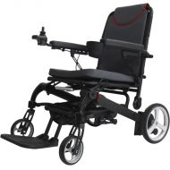 Dashi Lightweight Folding Powerchair