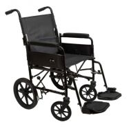 Remploy 9TRLJ Children's Attendant Wheelchair