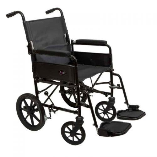 Remploy 9TRL Attendant Wheelchair