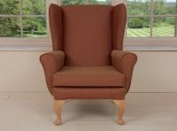 Radnor High Back Chair