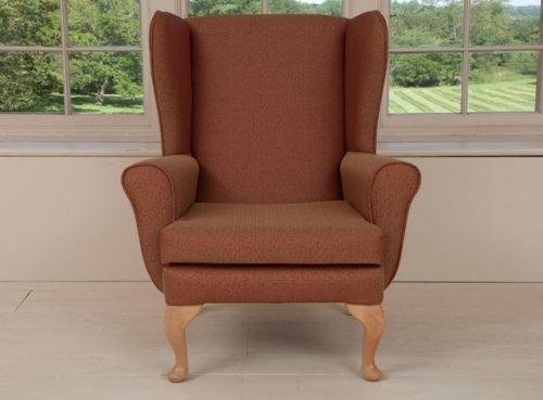 Radnor High Back Chair