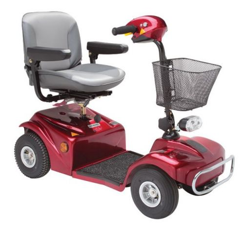 Rascal 388S Mobility Scooter