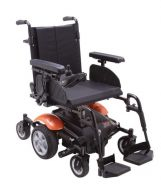 Rascal Rialto Crash Tested Powerchair
