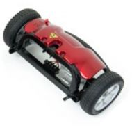 Rear Shroud In Red Only For A Komfi rider Aerolite Plus Mobility Scooter