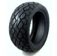 Rear Tyre For A TGA Vita 4