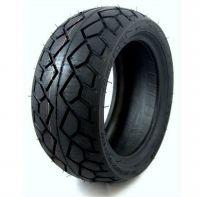 Rear Tyre For A TGA Vita 4