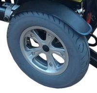 Rear Tyre And Tube for Kymco K Activ EW20AA