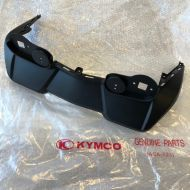 Rear Wheel Cover Plastics For A Kymco Maxer EQ40DA