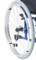 Drive XS Aluminium Wheelchair Complete Wheels
