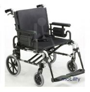 Remploy Dash Life Modular Bariatric Wheelchair