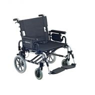 RHealthcare Dash Life Modular Bariatric Wheelchair