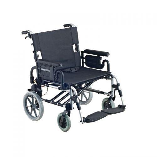 RHealthcare Dash Life Modular Bariatric Wheelchair