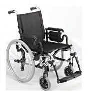 Remploy Dash Life Modular Self Propel and Attendant Propelled Wheelchair